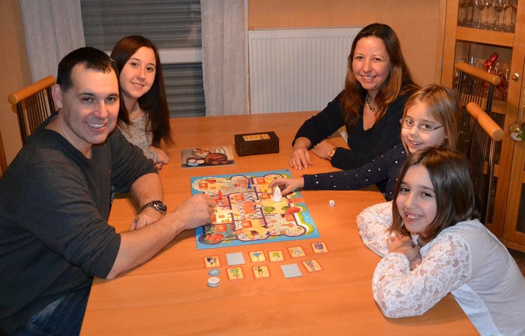 Familie Göllner