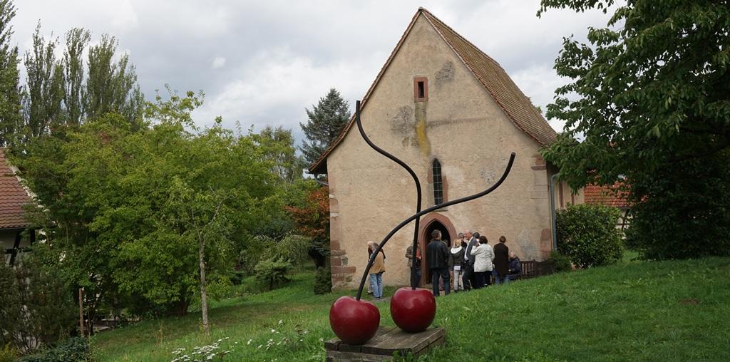 Hirzbacher Kapelle