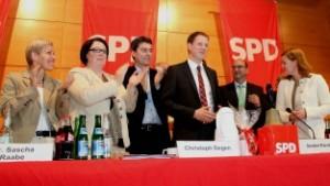 SPD im Main-Kinzig-Kreis